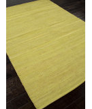 RugStudio presents Addison And Banks Flat Weave Abr0734 Lime Green Flat-Woven Area Rug