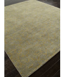 RugStudio presents Addison And Banks Hand Knotted Abr1495 Apple Green Hand-Knotted, Good Quality Area Rug