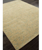 RugStudio presents Addison And Banks Hand Knotted Abr1496 Fog Hand-Knotted, Good Quality Area Rug