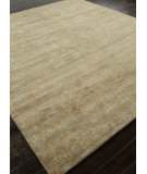 RugStudio presents Rugstudio Sample Sale 103981R Maize Hand-Knotted, Good Quality Area Rug