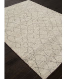 RugStudio presents Addison And Banks Hand Knotted Abr1508 Natural White Hand-Knotted, Good Quality Area Rug