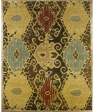 RugStudio presents Amer Kinara DK-20 Multi Hand-Knotted, Good Quality Area Rug