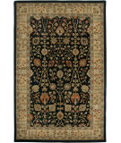 RugStudio presents Amer Cardinal Benedict Black Hand-Tufted, Better Quality Area Rug