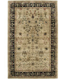 RugStudio presents Rugstudio Sample Sale 67529R Gold Hand-Tufted, Better Quality Area Rug