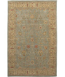 RugStudio presents Rugstudio Sample Sale 67530R Mint Hand-Tufted, Better Quality Area Rug