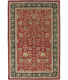 RugStudio presents Rugstudio Sample Sale 67531R Paprika Hand-Tufted, Better Quality Area Rug