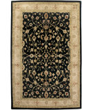 RugStudio presents Amer Cardinal Pius Black Hand-Tufted, Better Quality Area Rug
