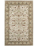RugStudio presents Amer Cardinal Pius Ivory Beige Hand-Tufted, Better Quality Area Rug