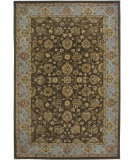 RugStudio presents Amer Cardinal Innocent Brown Hand-Tufted, Better Quality Area Rug