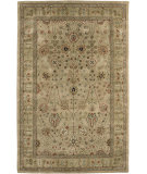 RugStudio presents Amer Cardinal Benedict Gold / Dark Gold Hand-Tufted, Better Quality Area Rug