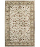 RugStudio presents Amer Cardinal Pius Ivory / Beige Hand-Tufted, Good Quality Area Rug