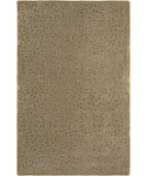 RugStudio presents Amer Gardenia Josette Brown Hand-Tufted, Good Quality Area Rug