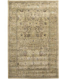 RugStudio presents Rugstudio Sample Sale 73842R Gold Hand-Tufted, Best Quality Area Rug