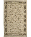 RugStudio presents Amer Ghazni Malistan Beige / Brown Hand-Tufted, Good Quality Area Rug