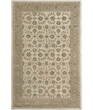 RugStudio presents Amer Roshni Mayuri Beige / Brown Hand-Tufted, Good Quality Area Rug