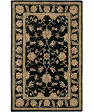 RugStudio presents Amer Mosaic San Giovanni Black Hand-Tufted, Good Quality Area Rug