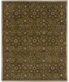 RugStudio presents Amer Soho Broome Dark Brown Hand-Tufted, Better Quality Area Rug