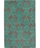 RugStudio presents Rugstudio Sample Sale 67589R Cinder Hand-Tufted, Better Quality Area Rug