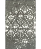 RugStudio presents Amer Modern Gottschalk Silver Sand Hand-Tufted, Good Quality Area Rug