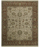 RugStudio presents Amer Luxor Tima Beige Hand-Knotted, Good Quality Area Rug