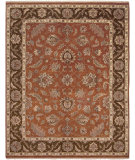 RugStudio presents Amer Luxor Kerma Rust Hand-Knotted, Good Quality Area Rug