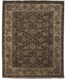 RugStudio presents Amer Luxor Cd-59 Chocolate Hand-Knotted, Good Quality Area Rug