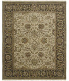 RugStudio presents Amer Luxor Cd-59 Ivory Hand-Knotted, Good Quality Area Rug