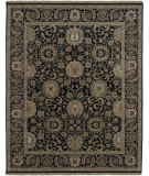RugStudio presents Amer Luxor Cd-60 Ebony Hand-Knotted, Good Quality Area Rug
