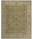 RugStudio presents Rugstudio Sample Sale 67520R Brown Hand-Knotted, Best Quality Area Rug