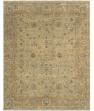 RugStudio presents Rugstudio Sample Sale 67518R Gold Hand-Knotted, Best Quality Area Rug