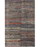 RugStudio presents Amer Chic Chic-4 Rainbow Woven Area Rug