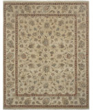RugStudio presents Amer Tuscan Florence Beige Hand-Knotted, Good Quality Area Rug