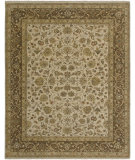 RugStudio presents Amer Antiquity Arles Beige / Brown Hand-Knotted, Good Quality Area Rug