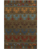 RugStudio presents Amer Makamani Mkm-2 Green Woven Area Rug
