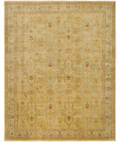 RugStudio presents Amer Anatolia Dinar Gold Hand-Knotted, Good Quality Area Rug