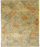 RugStudio presents Amer Anatolia Pd-13 Sand Hand-Knotted, Good Quality Area Rug