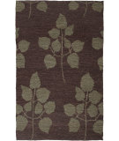 RugStudio presents Amer Paradise Tobago Chocolate Woven Area Rug