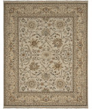 RugStudio presents Amer Soumak Sheffield Ivory Woven Area Rug