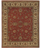 RugStudio presents Amer Soumak Smk-53 Red Area Rug