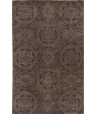 RugStudio presents Amer Serendipity Snd-9 Chocolate Hand-Tufted, Good Quality Area Rug