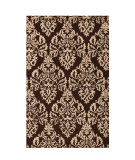 RugStudio presents Amer Studio St-1 Chocolate Hand-Tufted, Good Quality Area Rug