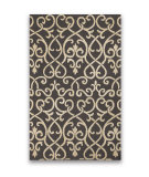 RugStudio presents Amer Studio St-3 Dove Gray Hand-Tufted, Good Quality Area Rug
