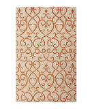 RugStudio presents Amer Studio St-3 White Hand-Tufted, Good Quality Area Rug
