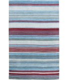 RugStudio presents Amer Archipelago Isabela Multi Woven Area Rug