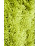 RugStudio presents Amer Elements Neon Lime Green Area Rug