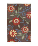 RugStudio presents American Rug Craftsmen Concord Floral Scroll Kaleidoscope Machine Woven, Good Quality Area Rug