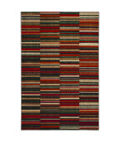 RugStudio presents American Rug Craftsmen Madison Color Stacks Machine Woven, Good Quality Area Rug