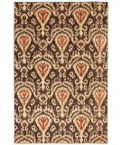 RugStudio presents American Rug Craftsmen Dryden Chandelier Latte Machine Woven, Better Quality Area Rug