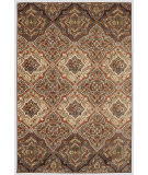 RugStudio presents American Rug Craftsmen Dryden Chapel Latte Machine Woven, Better Quality Area Rug