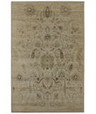RugStudio presents American Rug Craftsmen Serenity Sentiment Butter Pecan Machine Woven, Good Quality Area Rug